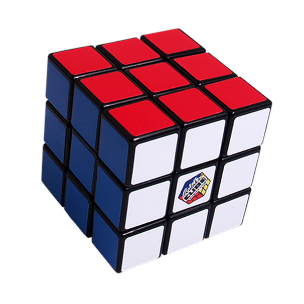 Enchanted Cube by Fooler Dooler - Solve a Rubik Cube with Magic
