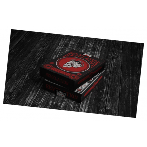 Revelation Playing Cards by Dan and Dave