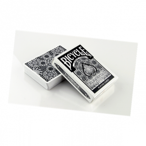 Bicycle Elemental Wind Playing Card Deck
