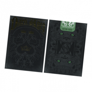 Dark Ages Playing Card Deck by Jamm Packd
