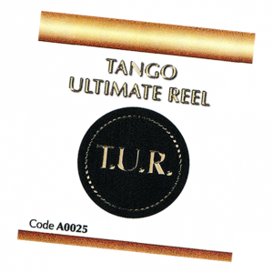 Tango Ultimate Reel  - Precision Made Magic Trick Utility Device
