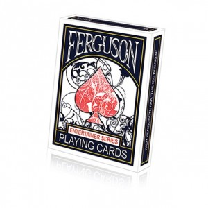 "Rich Ferguson ""The Ice Breaker"" Playing Card Deck"
