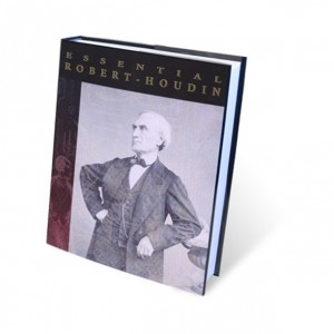 Essential Robert-Houdin - Magic Magician Book