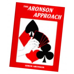 Aronson Approach by Simon Aronson - Card Magic