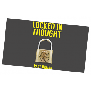 Locked In Thought by Paul Brook - Amazing Magic Trick with a Padlock