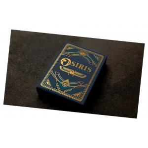 Osiris Playing Card Deck - Expert Playing Card Company
