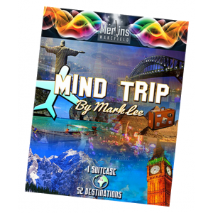 Mind Trip by Mark Lee and Merlins of Wakefield - Magic Card Trick