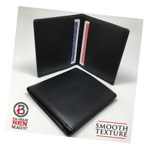 TBS Magic Trick Wallet Reloaded Smooth Textureby Taiwan Ben