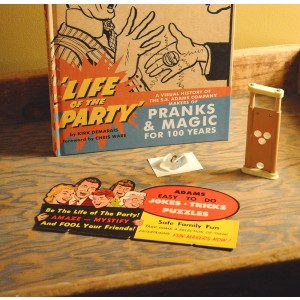 Life Of The Party - SS Adams Collector Set