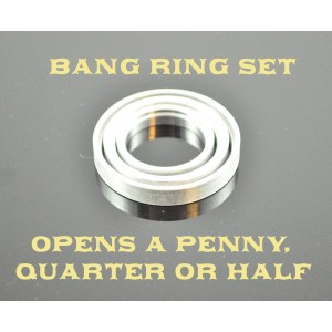 Bang Ring Set