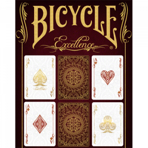 Bicycle Limited Excellence Deck
