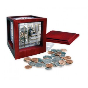 Deluxe Gift Box Puzzle
