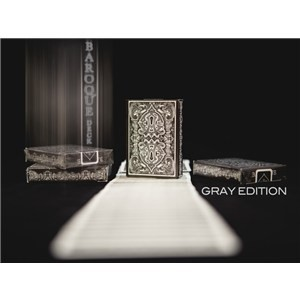 Grey Baroque