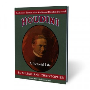 Houdini - Collector's Edition