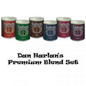 Premium Blend Set by Dan Harlan (6 volumes) video DOWNLOAD