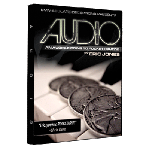 Audio Coins to Pocket by Eric Jones video DOWNLOAD