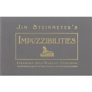 Impuzzibilities - Strangely Self-Working Conjuring