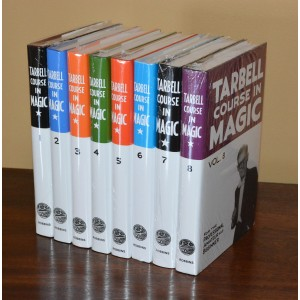 Tarbell Magic Course - 8 Volume Set