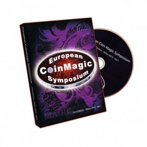 Coinmagic Symposium Vol. 1 - DVD