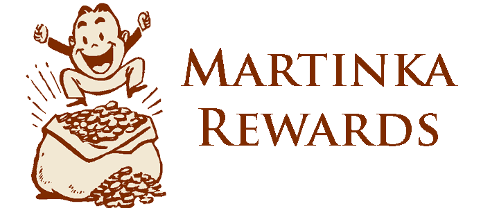 Martinka Rewards